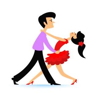 Dance-confidence